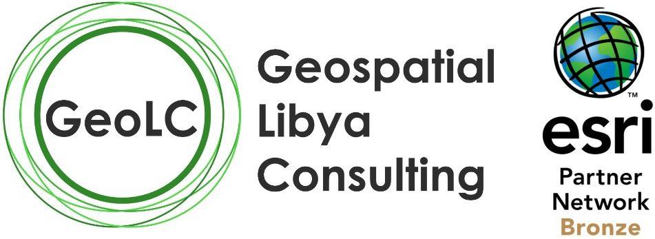 المركز الليبي للإستشارات الجيومكانية